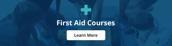First Aid Courses in Dublin & Ireland