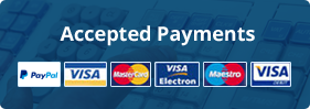 Payment Methods at Martin Services Dublin