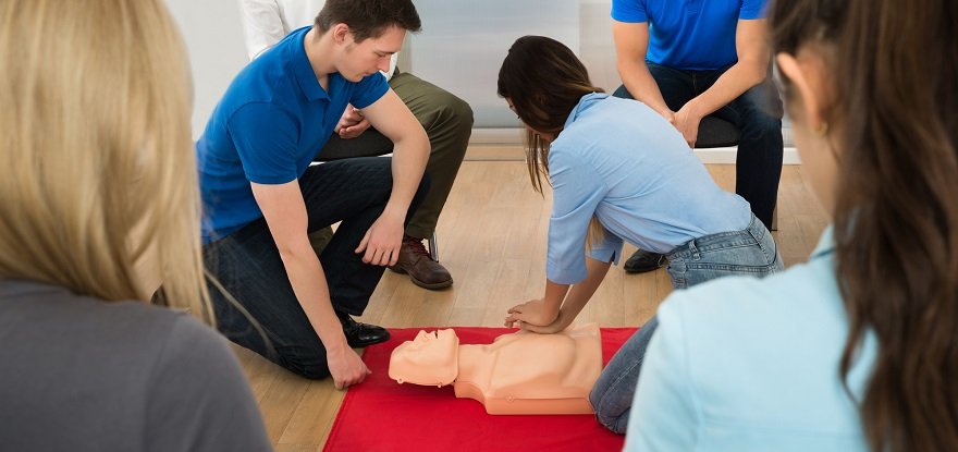 what is the importance of having the right first aid supplies